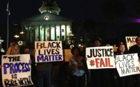 Social Media, Pressure Bring Racism Center Stage