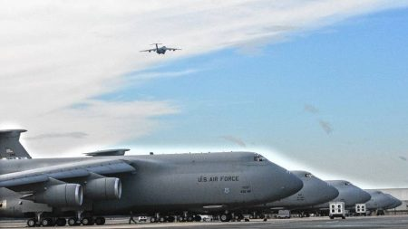 Air Bases Provide Economic Boost