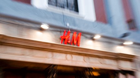 H&M Accused of Failing on Pledge to Ensure Fair Factory Wages