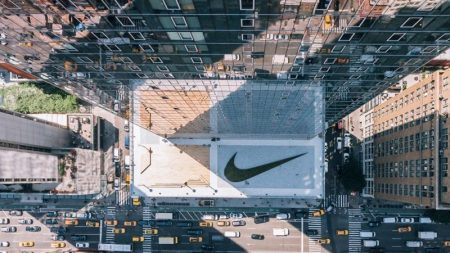 Nike Furthers Investment Into Supply Chain, Speed to Market Innovation