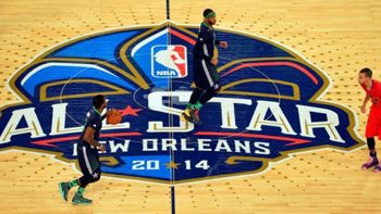 North Carolina NBA