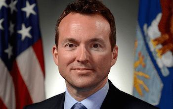 Obama Names First Openly Gay Civilian To Lead Army