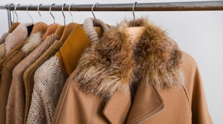 Amazon, TJ Maxx Accused of Selling Real Fur as Faux, Again